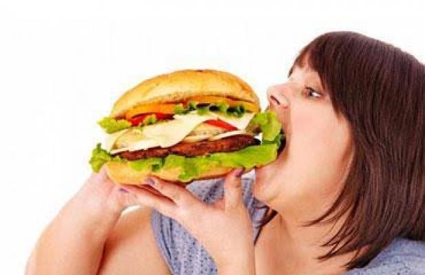 Sosyal izolasyonda obeziteye dikkat