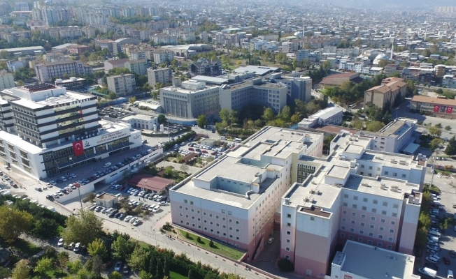 Bursa'ya 2.tıp fakültesi