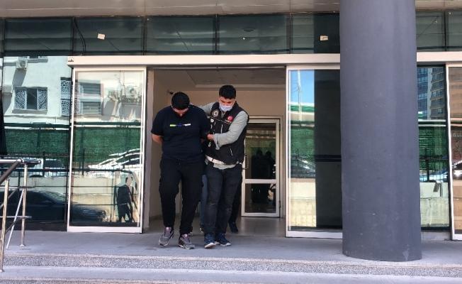 İran'dan gelip Bursa'da uyuşturucu sattılar