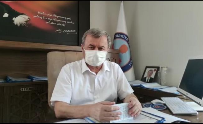 Kaymakam Görücü'den İnegölpor'a Destek Çağrısı