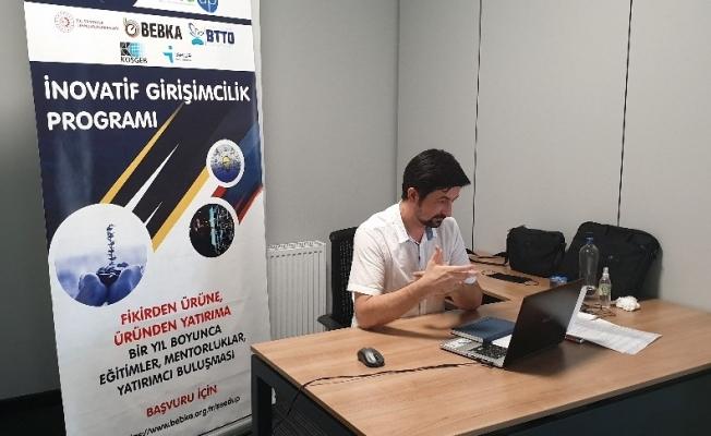 BEBKA'dan Türkiye'ye örnek olacak girişimcilik projesi