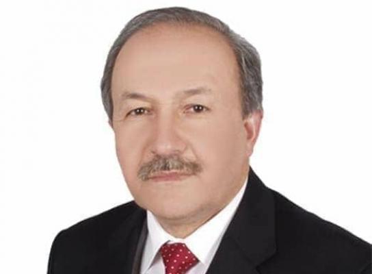 Belediye eski meclis üyesi Şengöz vefat etti