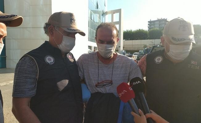 Binali Yıldırım'ın eşine hakaret eden İyi Partili Özeren tutuklandı