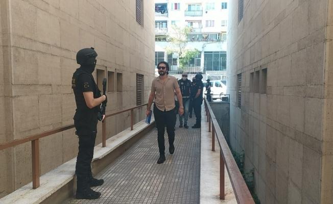 Bursa'da tefecilik suçundan adliyeye sevk edilen  9 kişi tutuklandı