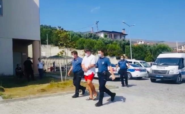 Bursa'daki köpük partisinde yeni gelişme