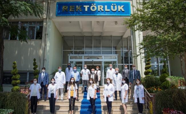 BUÜ Diş Hekimliği Fakültesi ilk öğrencilerini bekliyor