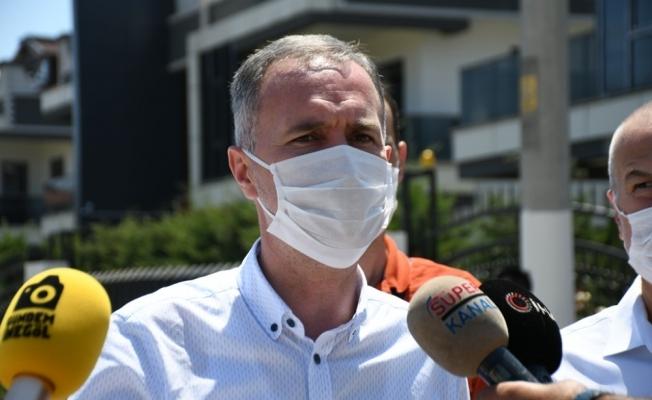 CHP'li meclis üyesine sert tepki