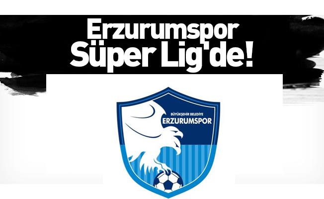 Erzurumspor Super Lig De