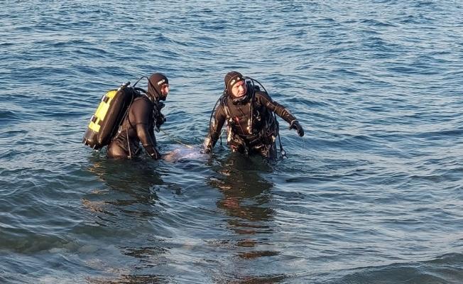 İznik Gölü'nde kaybolan babanın ardından 16 yaşındaki yeğeninde cansiz bedenine ulaşıldı