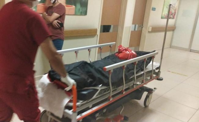 Otomobilin çarptığı Berkay hayatını kaybetti
