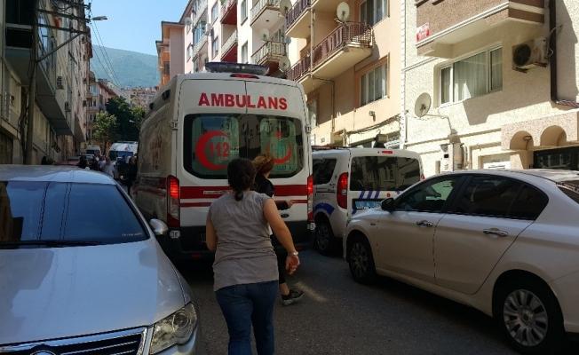 Bursa'da sevgilisini bıçakla yaralayan sanığa 10 yıl 10 ay hapis