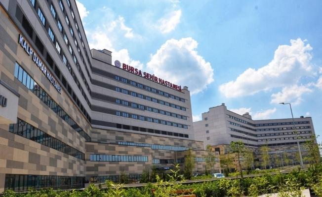 Güney Marmara'nın sağlık üssü birinci yılını tamamladı