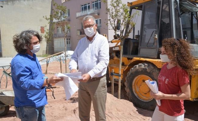 Karacabey'de Osmanlı mimarisi yaşatılacak