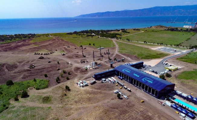 """(Özel) Gemlik Belediye Başkanı Sertaslan: """"Yerli otomobil tesisi çevre dostu bir yatırım olacak"""""""