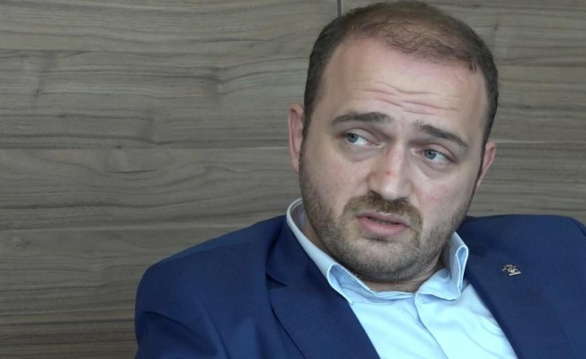 Ak Parti Gemlik İlçe Başkanı'dan Belediye Başkanı Sertaslan'a çağrı