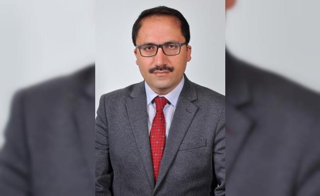 Gemlik Müftüsü Dr. Mehmet Reşat Şavlı'nın ikinci kitabı yayınlandı