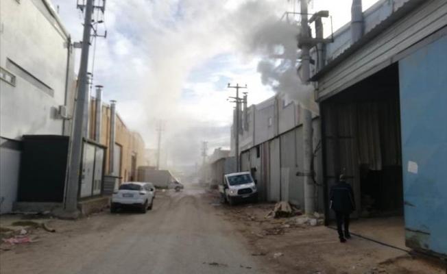Hava Kirliliğine Neden Olan 18 İşletmeye Ceza
