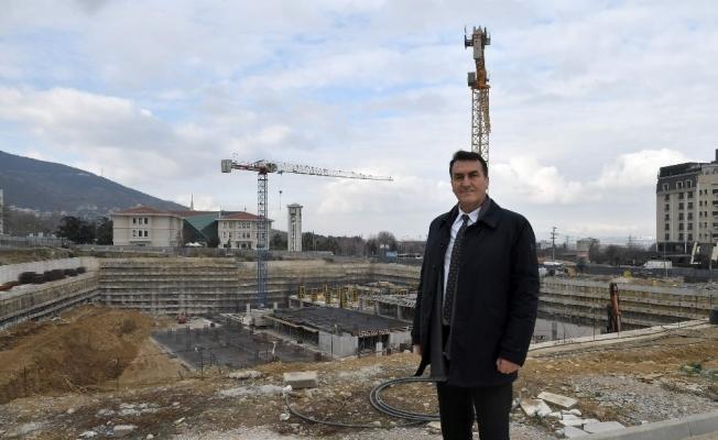 2021 Osmangazi için proje yılı olacak