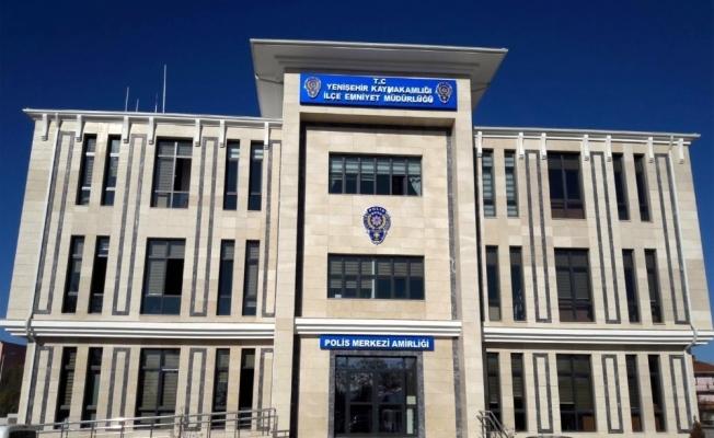 Yenişehir polisi zehir tacirlerine göz açtırmıyor