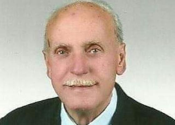 Şaban Ergani hayatını kaybetti