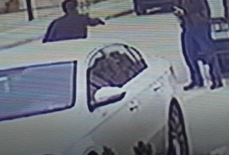 Trafikte tartıştığı sürücüye kurşun yağdırmıştı adliyeye sevk edildi