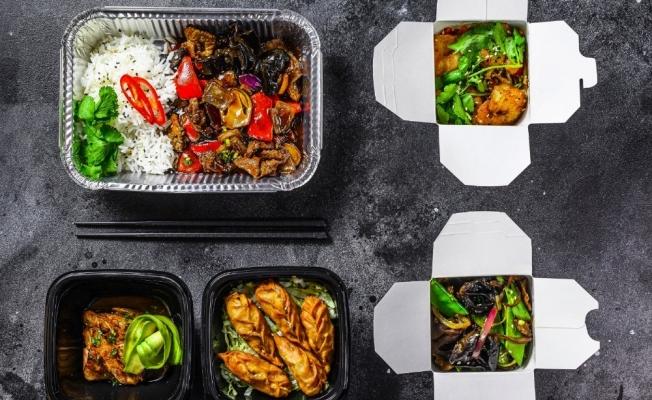 Uzun ömürlü yemekler raflardaki yerini alıyor