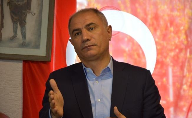 AK Parti MKYK'da Bursa'dan Efkan Ala ve Ayhan Salman yer aldı