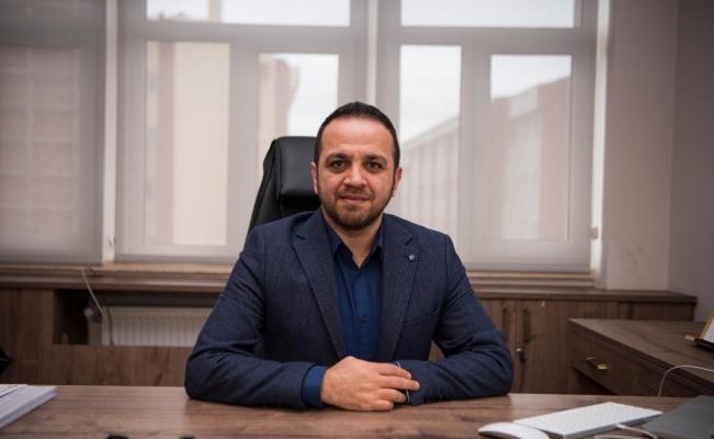 Mehmet H. Doğan ödülü Gökhan Tunç'a verildi