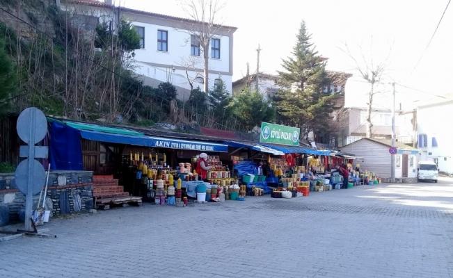 Mudanya'nın tanıtımında zeytin yağı farkı