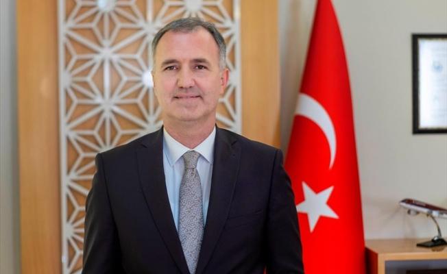 Başkan Taban'dan 'Zimem Defteri' çağrısı