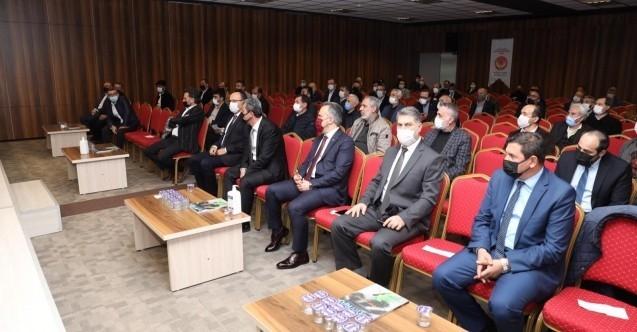 BİHMED'de genel kurul gerçekleştirildi