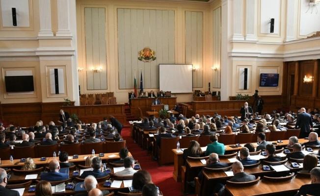 """Bulgaristan'ın """"Demokrasi Ayıbı"""" nihayet sona eriyor"""