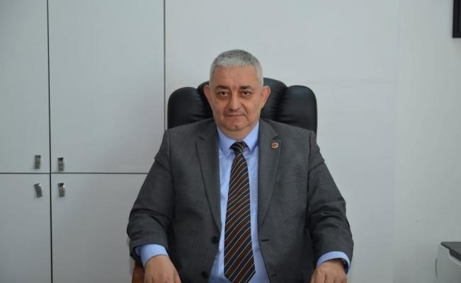 Gemlik'te yeni başkan yardımcısı Mert Dimili