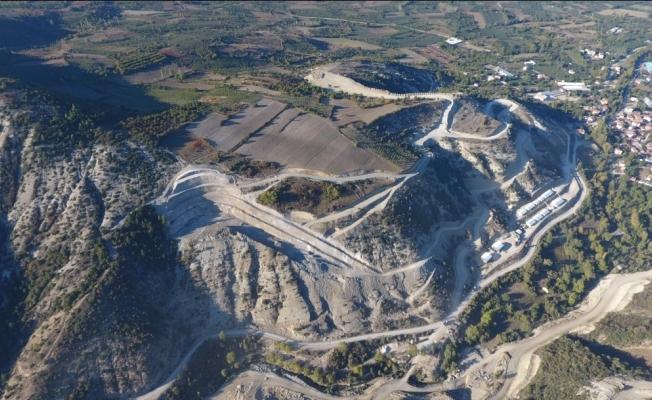 Hocaköy Barajı için yeni ihale