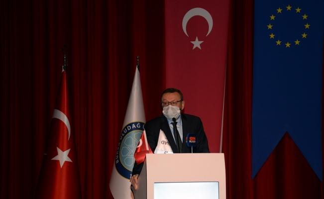 İş güvenliği meselesini Bursa çözecek