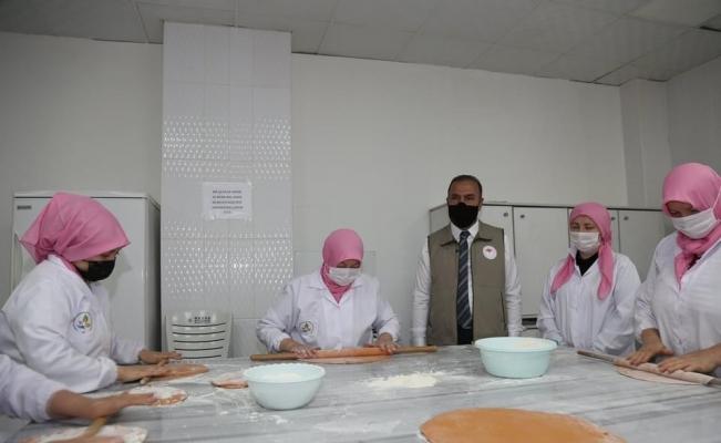 Karacabeyli kadınlar e-ticarete atıldı