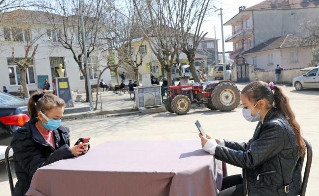 """Mudanya'da """"eşit eğitim ağı"""""""