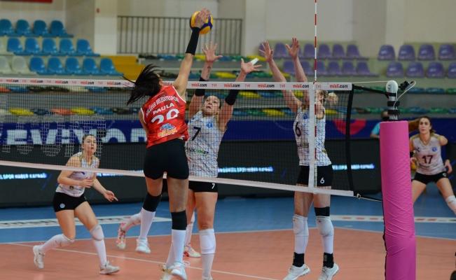 Nilüfer Belediyespor, Türkiye'yi Avrupa kupalarında temsil edecek