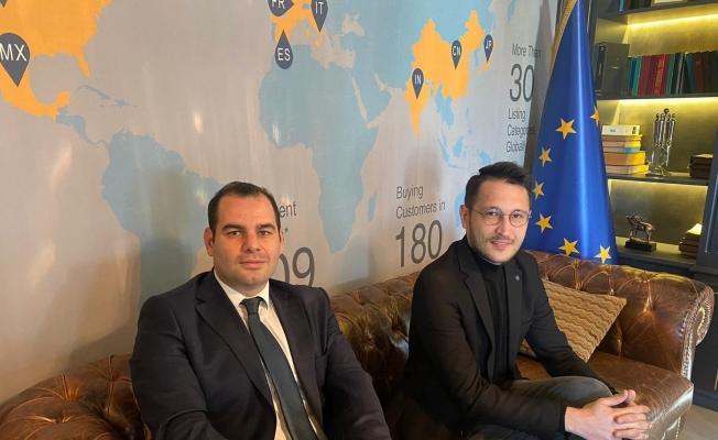 Türkler Avrupa'yı e-ticaret ile fethedecek