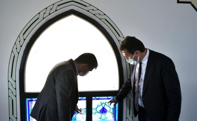 Yenikent, yeni camine kavuştu