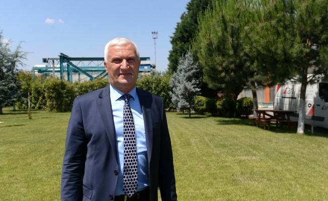 """BARSİAD Başkanı Demirören: """"Büyümede başarının devamı yapısal reformlara bağlı"""""""