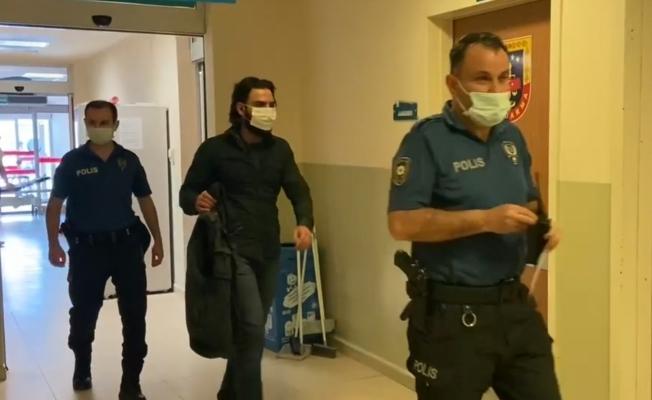 İşyeri sahibi parasını isteyen işçisini 2 arkadaşı ile birlikte dövüp, hastanelik etti