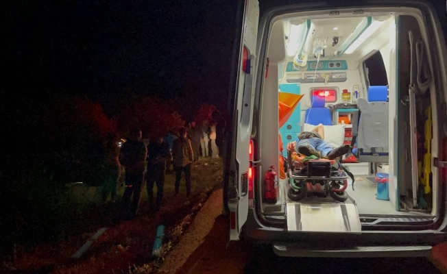 Bursa'da zincirleme kaza: 6 yaralı
