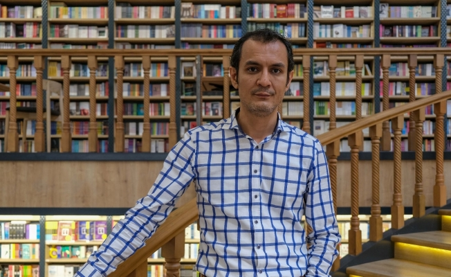 En İyi Sosyal Medya Ödülü Bkmkitap.com'un