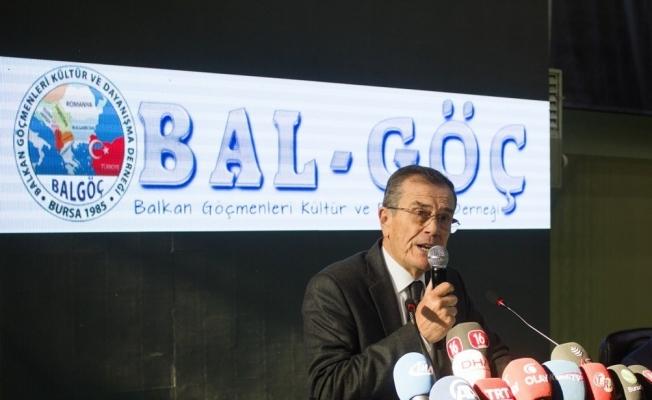 Gençoğlu'ndan Bulgaristan seçimi çağrısı: 'Katılım yüksek olmalı'