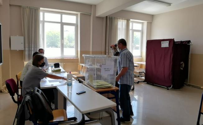 İnegöl'de 4 mahallede muhtarlık seçimi heyecanı