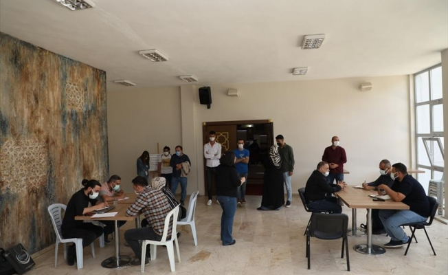 İstihdam merkezi 70 kişiyi iş sahibi yaptı