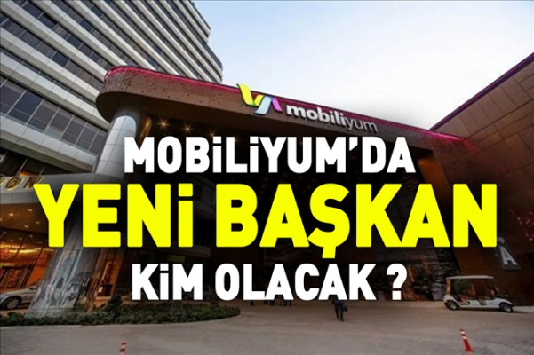 Mobiliyum'da yeni başkan kim olacak?