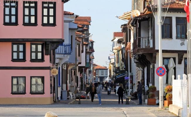 Mudanya'da kentsel sit plânları askıya çıktı