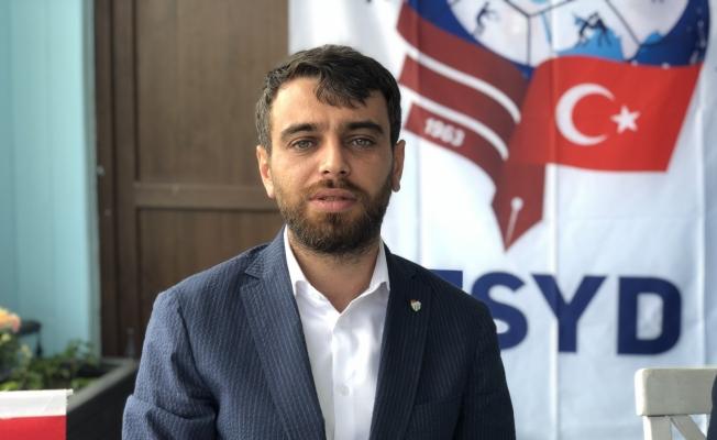 """Emin Adanur: """"Büyük bir gizlilikle yürütüyoruz"""""""